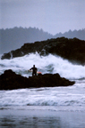 Surf Swept Starry Sweetspot - New Year's Eve in Tofino